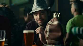 Buffalo Wild Wings TV Spot, 'Fantasy Football: Auto Draft' - 1541 commercial airings