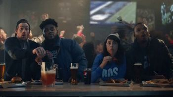 Buffalo Wild Wings TV Spot, \'Fantasy Football\'