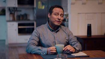 AT&T Internet TV Spot, 'Altavoz inteligente: traduce' [Spanish]