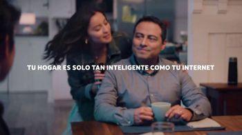 AT&T Internet Fiber TV Spot, 'Altavoz inteligente: traduce' [Spanish] - Thumbnail 7