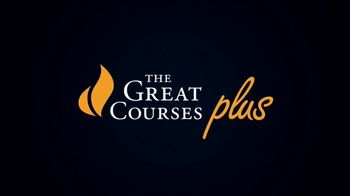 The Great Courses Plus TV Spot, 'Learn Something New' - Thumbnail 6