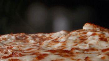 Papa John's Garlic Parmesan Crust TV Spot, 'Resolutions'