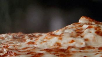 Papa John's Garlic Parmesan Crust TV Spot, 'Resolutions'