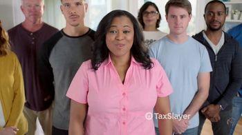 TaxSlayer.com TV Spot, 'Tax Refund' - Thumbnail 7