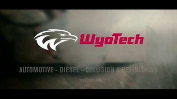 WyoTech TV Spot, 'American Dream' - Thumbnail 9