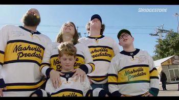 Bridgestone TV Spot, 'Clutch Performance: Off the Ice' Featuring Matt Duchene - Thumbnail 9