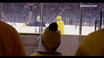Bridgestone TV Spot, 'Clutch Performance: Off the Ice' Featuring Matt Duchene - Thumbnail 4