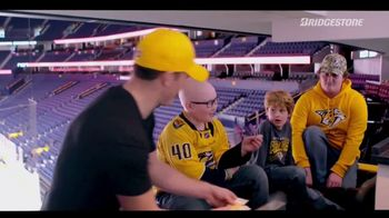 Bridgestone TV Spot, 'Clutch Performance: Off the Ice' Featuring Matt Duchene - Thumbnail 6