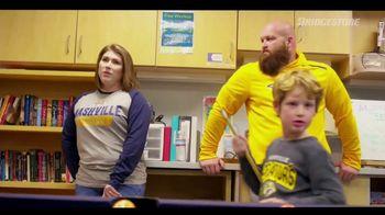 Bridgestone TV Spot, 'Clutch Performance: Off the Ice' Featuring Matt Duchene - 1 commercial airings
