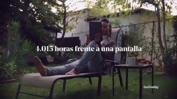 GoDaddy TV Spot, 'Un film de año nuevo de GoDaddy para ayudarte a #Make2020' [Spanish]