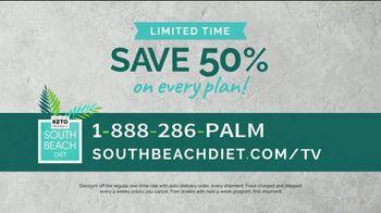 South Beach Diet TV Spot, 'The Friendlier Way to Do Keto' Featuring Jessie James Decker - Thumbnail 10