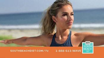 South Beach Diet TV Spot, 'Keto-Friendly Diet: Big News' Featuring Jessie James Decker - Thumbnail 3