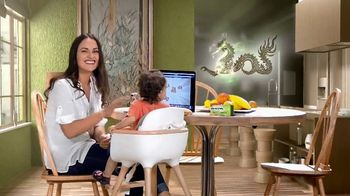 Dragon Pain Numbing Cream TV Spot, 'Espalda tensa' [Spanish] - Thumbnail 3