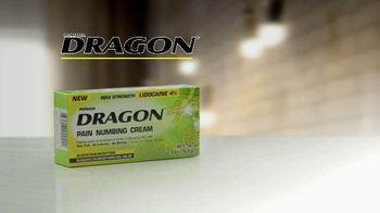 Dragon Pain Numbing Cream TV Spot, 'Espalda tensa' [Spanish] - Thumbnail 9