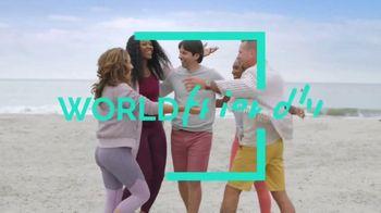 South Beach Diet TV Spot, 'Keto-Friendly: Make the World Friendly' - Thumbnail 1