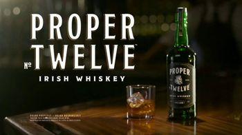 Proper No. Twelve TV Spot, 'Ding, Ding' Featuring Conor McGregor - Thumbnail 7