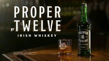 Proper No. Twelve TV Spot, 'Ding, Ding' Featuring Conor McGregor - Thumbnail 8