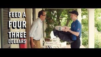 Domino's Mix & Match Deal TV Spot, 'Allowance' - Thumbnail 4