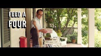 Domino's Mix & Match Deal TV Spot, 'Allowance' - Thumbnail 8