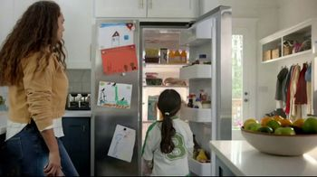 The Home Depot TV Spot, 'Upgrade Your Appliances: Samsung Kitchen Package' - Thumbnail 1