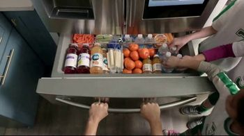 The Home Depot TV Spot, 'Upgrade Your Appliances: Samsung Kitchen Package' - Thumbnail 7