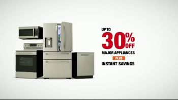 The Home Depot TV Spot, 'Upgrade Your Appliances: Samsung Kitchen Package' - Thumbnail 8