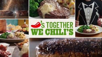 Chili's 3 for $10 TV Spot, 'Fancy' - Thumbnail 10