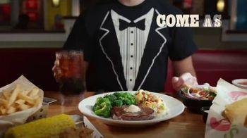 Chili's 3 for $10 TV Spot, 'Fancy'