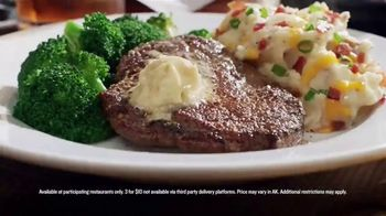 Chili's 3 for $10 TV Spot, 'Fancy' - Thumbnail 7