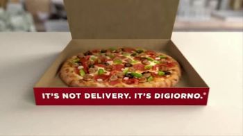 DiGiorno Rising Crust TV Spot, 'Cheesier' - Thumbnail 9