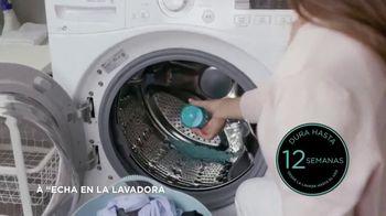 Downy Unstopables TV Spot, 'Fresca por semanas' [Spanish] - Thumbnail 6