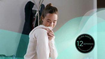 Downy Unstopables TV Spot, 'Fresca por semanas' [Spanish] - Thumbnail 7