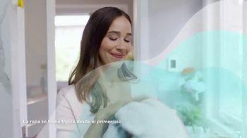 Downy Unstopables TV Spot, 'Fresca por semanas' [Spanish] - Thumbnail 8
