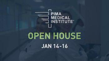 Pima Medical Institute TV Spot, 'New Career' - Thumbnail 7