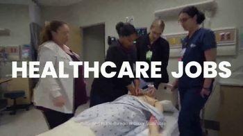 Pima Medical Institute TV Spot, 'New Career' - Thumbnail 3
