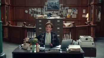 QuickBooks TV Spot, 'Happy Business: Ghostbusters' Featuring Annie Potts, Song by Ray Parker Jr. - 7401 commercial airings