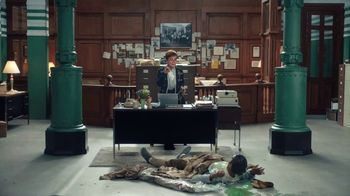 QuickBooks TV Spot, 'Happy Business: Ghostbusters' Featuring Annie Potts, Song by Ray Parker Jr. - Thumbnail 10