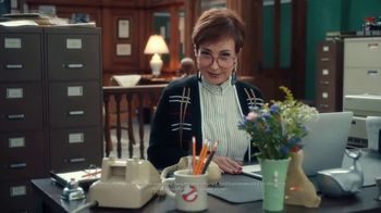 QuickBooks TV Spot, 'Happy Business: Ghostbusters' Featuring Annie Potts, Song by Ray Parker Jr. - Thumbnail 6