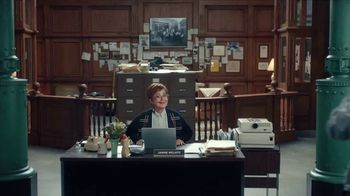 QuickBooks TV Spot, 'Happy Business: Ghostbusters' Featuring Annie Potts, Song by Ray Parker Jr. - Thumbnail 7