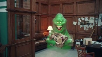 QuickBooks TV Spot, 'Happy Business: Ghostbusters' Featuring Annie Potts, Song by Ray Parker Jr. - Thumbnail 8