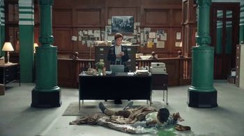 QuickBooks TV Spot, 'Happy Business: Ghostbusters' Featuring Annie Potts, Song by Ray Parker Jr. - Thumbnail 9