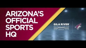 Gila River Casinos TV Spot, 'Ice in Our Veins' - Thumbnail 8