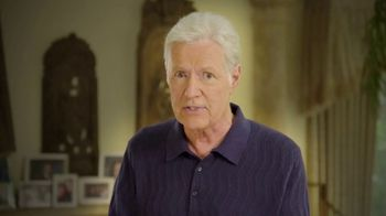 Colonial Penn TV Spot, 'If Your Script Changes' Featuring Alex Trebek - Thumbnail 4