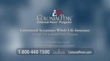 Colonial Penn TV Spot, 'If Your Script Changes' Featuring Alex Trebek - Thumbnail 6