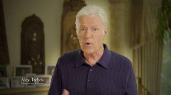 Colonial Penn TV Spot, 'If Your Script Changes' Featuring Alex Trebek - 73 commercial airings