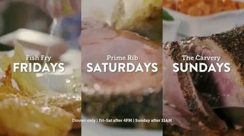 Golden Corral TV Spot, 'Three Day Weekends' - Thumbnail 4