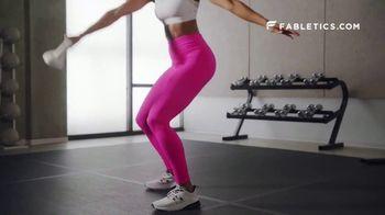 Fabletics.com TV Spot, 'Fitness Season' - Thumbnail 2