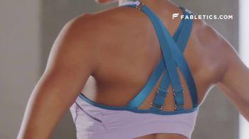 Fabletics.com TV Spot, 'Fitness Season' - Thumbnail 4