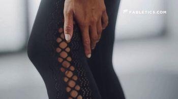 Fabletics.com TV Spot, 'Fitness Season' - Thumbnail 5