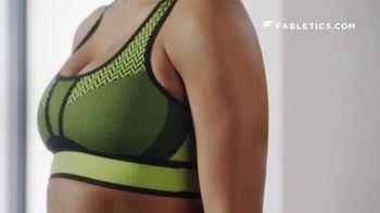 Fabletics.com TV Spot, 'Fitness Season' - Thumbnail 7